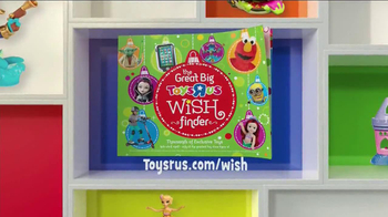 Toys R Us TV Spot, 'Most Wanted Toys' - Thumbnail 8