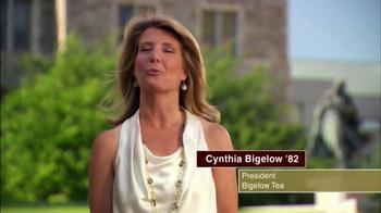 Boston College TV Spot Featuring Matt Ryan - Thumbnail 10