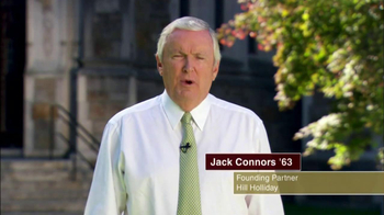 Boston College TV Spot Featuring Matt Ryan - Thumbnail 6