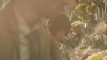 Bank of America TV Spot, 'Flowers' - Thumbnail 1