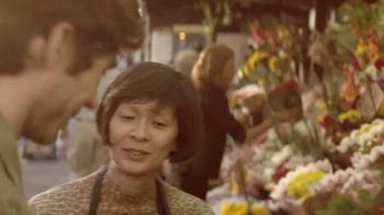 Bank of America TV Spot, 'Flowers' - Thumbnail 2