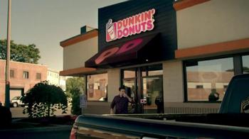 Dunkin' Donuts TV Spot, 'Keys in Car' - Thumbnail 1