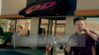 Dunkin' Donuts TV Spot, 'Keys in Car' - Thumbnail 6