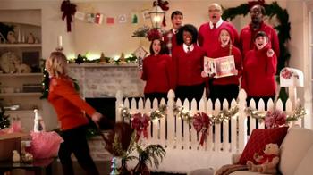 JCPenney 48-Hour Sale TV Spot, 'Santa Baby' - Thumbnail 6