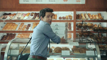 Citi ThankYou Cards TV Spot, 'Donut Friday'