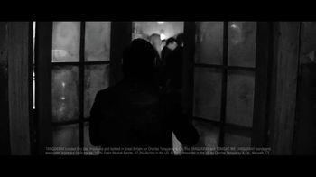 Tanqueray Gin TV Spot, 'Tonight' Song by Aloe Blacc - Thumbnail 1