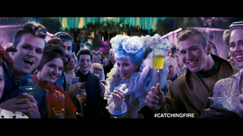 The Hunger Games: Catching Fire - Alternate Trailer 13