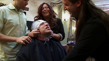 Impractical Jokers Season 1 DVD TV Spot - Thumbnail 4