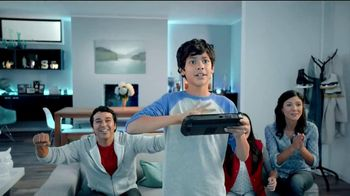 Mario & Sonic at the Olympic Winter Games Sochi 2014 TV Spot, 'Gold' - 139 commercial airings