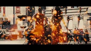 The Hunger Games: Catching Fire - Alternate Trailer 14