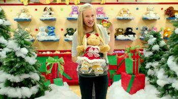 Build-A-Bear Workshop Bear Bucks Gift Cards TV Spot