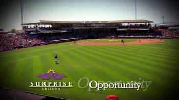 Arizona Office of Tourism TV Spot, 'Discover Surprise' - Thumbnail 5