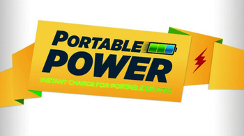 Rayovac TV Spot, 'Portable Power' - Thumbnail 1