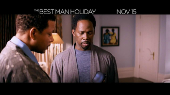 The Best Man Holiday - Alternate Trailer 13