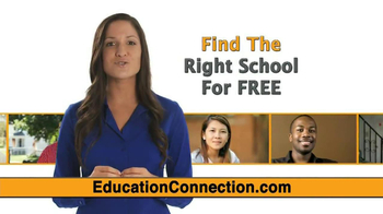 Education Connection TV Spot, 'Thinking About Going Back to School'