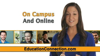 Education Connection TV Spot, 'Thinking About Going Back to School' - Thumbnail 5