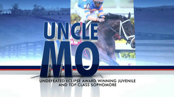 Coolmore America TV Spot, 'Uncle Mo' - Thumbnail 1
