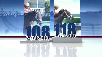 Coolmore America TV Spot, 'Uncle Mo' - Thumbnail 2