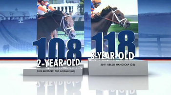 Coolmore America TV Spot, 'Uncle Mo' - Thumbnail 3