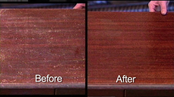 Rocky Mountain Lustre Furniture Cleaning and Revitalizing Polish TV Spot - Thumbnail 6