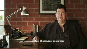 Ebates TV Spot, '$10 Bonus' - Thumbnail 4