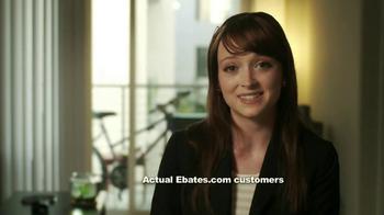 Ebates TV Spot, '$10 Bonus' - Thumbnail 6