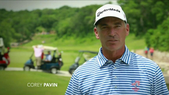 Folds of Honor Foundation TV Spot Featuring Corey Pavin