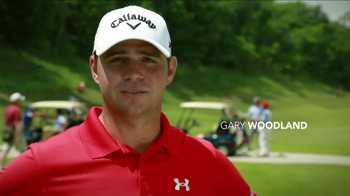 Folds of Honor Foundation TV Spot Featuring Corey Pavin - Thumbnail 8
