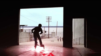 Yvolution Fliker CarverTV Spot, 'Warehouse Tricks' - Thumbnail 1