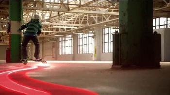 Yvolution Fliker CarverTV Spot, 'Warehouse Tricks' - Thumbnail 6
