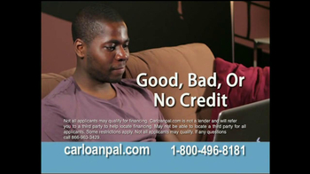 Car Loan Pal TV Spot, 'What Do I Do?' - Thumbnail 5