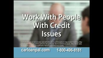 Car Loan Pal TV Spot, 'What Do I Do?' - Thumbnail 6