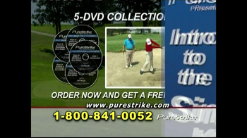 Pure Strike TV Spot, 'The Five Simple Keys to Consistency' - Thumbnail 6
