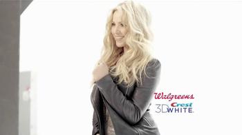 Crest 3D White TV Spot Featuring Shakira - Thumbnail 2