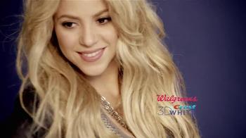 Crest 3D White TV Spot Featuring Shakira - Thumbnail 4