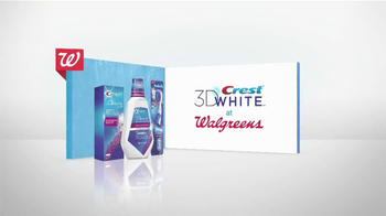 Crest 3D White TV Spot Featuring Shakira - Thumbnail 5