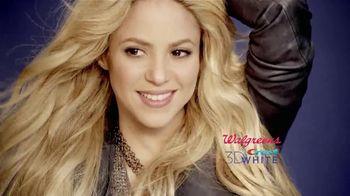 Crest 3D White TV Spot Featuring Shakira