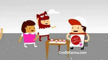 Credit Karma TV Spot, 'Faux-Free-a-phobia'