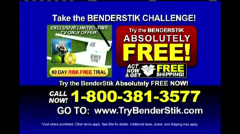BenderStik TV Spot, 'Instant Feedback' - Thumbnail 7