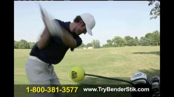BenderStik TV Spot, 'Instant Feedback' - Thumbnail 2