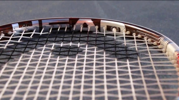 Tennis Warehouse Prestige Rackets TV Spot