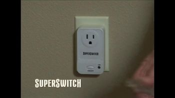 SuperSwitch TV Spot