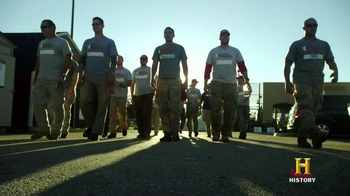 Team Rubicon TV Spot, 'Answering the Call of Duty'