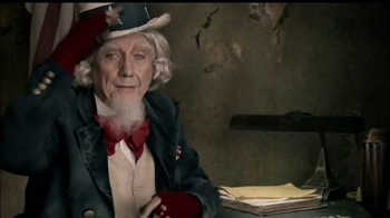 Capital Gold Group TV Spot, 'Uncle Sam' - Thumbnail 2