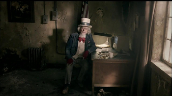 Capital Gold Group TV Spot, 'Uncle Sam' - Thumbnail 3