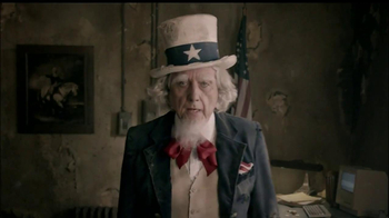 Capital Gold Group TV Spot, 'Uncle Sam' - 6 commercial airings
