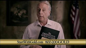 Capital Gold Group TV Spot, 'Uncle Sam' - Thumbnail 9