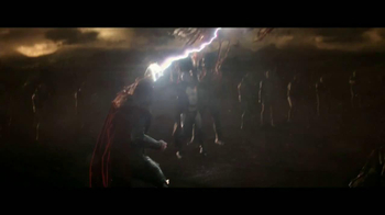 Thor: The Dark World - Alternate Trailer 37