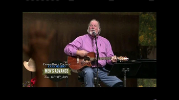 Andrew Wommack Ministries Charis Bible College TV Spot - Thumbnail 5
