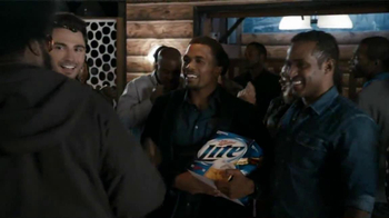 Miller Lite TV Spot, 'Movie Maker' - Thumbnail 4